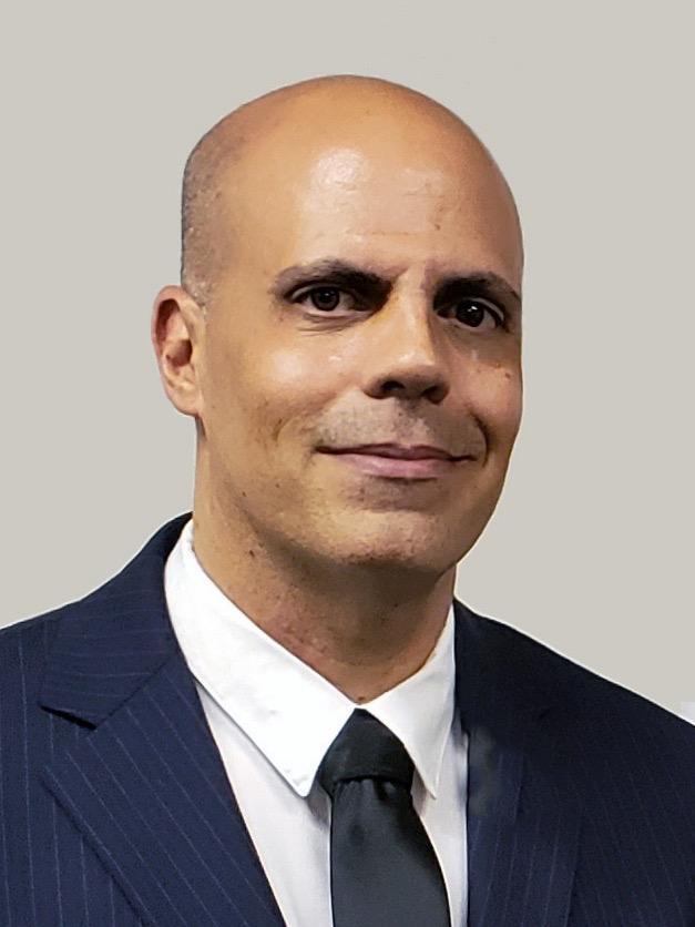 Nicolas Caballero Lois